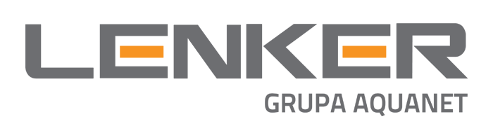 logotyp spółki Lenker